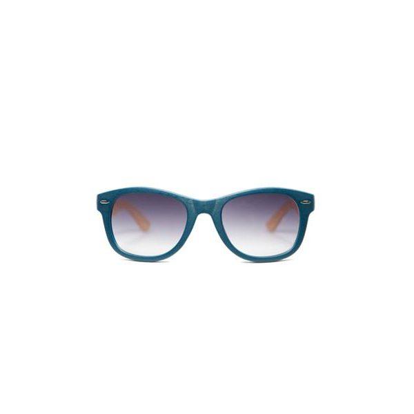 """ANTONIO VERDE Sonnenbrille """"Trento unisex"""" blue"""