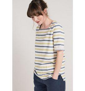 "SEASALT Sweatshirt ""Dinnabroad-Sweatshirt"" evening tide hay night"