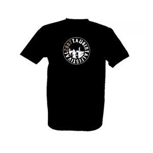 Taubertal Festival Shirt 2007 Damen