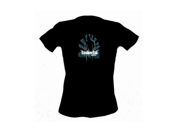 "Taubertal Festival T-Shirt 2012 ""Classic"" Girl"