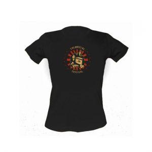 "Taubertal Festival T-Shirt 2012 ""Vintage"" Damen"