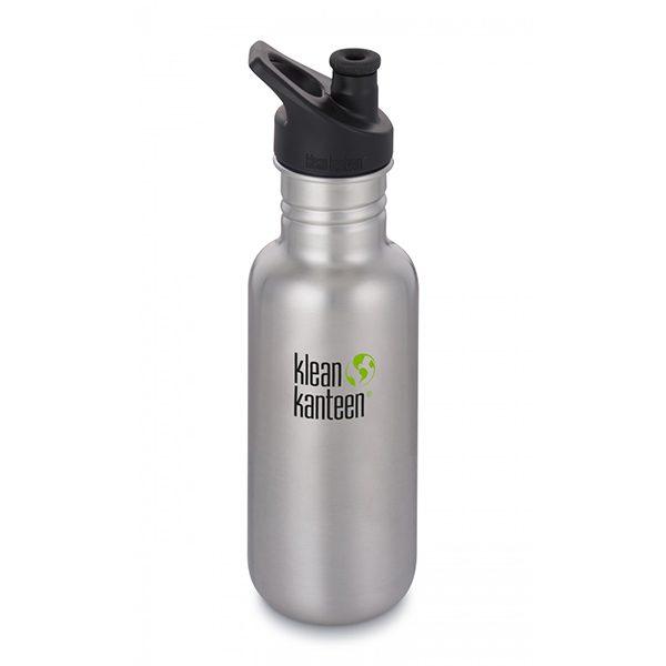 """KLEAN KANTEEN Trinkflasche """"Classic 532ml"""