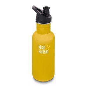 """+KLEAN KANTEEN Trinkflasche """"Classic 532ml"""""""