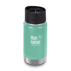 "KLEAN KANTEEN Trinkflasche ""Insulatet Wide"""