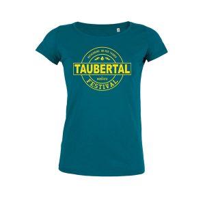 "Taubertal Festival 2018 T-Shirt ""Ignatio"" Damen"