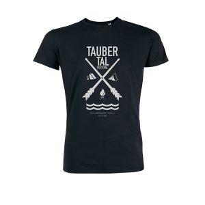 """Taubertal Festival 2018 T-Shirt """"Standing Rock"""" Herren"""