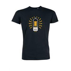 "Taubertal Festival 2018 T-Shirt ""Röhre"" Herren"