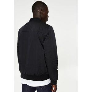 """ARMEDANGELS Jacket """"Bennet"""" black"""