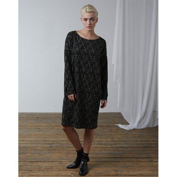 FRIEDA SAND Dress