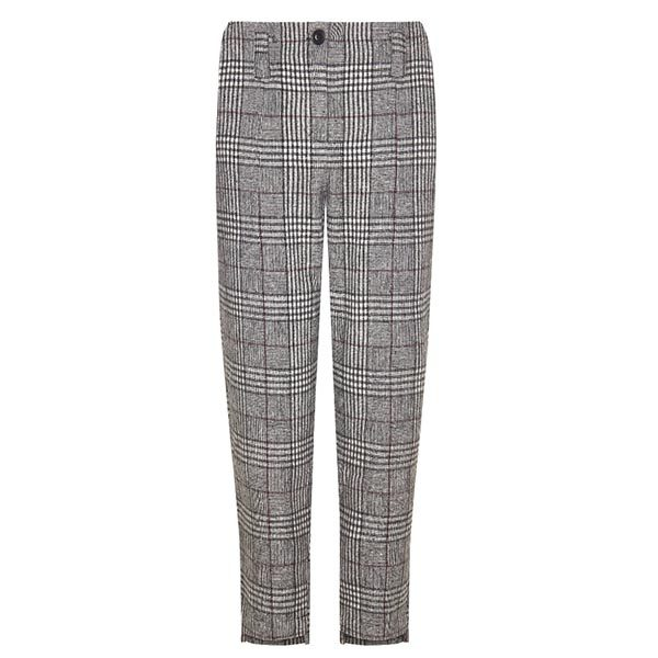 "KOMODO Hose ""NALA"" Tweed-check"