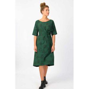 "SKUNKFUNK Dress ""Argemone"" one size"