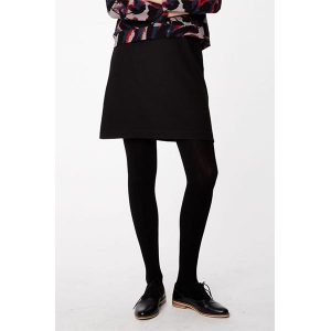 "?THOUGHT Rock ""Macrae skirt"" black, Gr S"