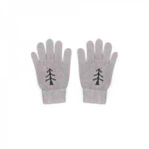"BLEED Handschuhe ""Treetime"" grey"