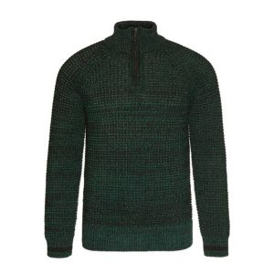 "ARMEDANGELS Pullover ""Ennis"" strong green"
