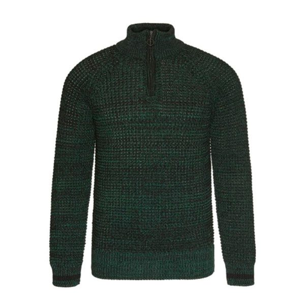 ARMEDANGELS Pullover strong green