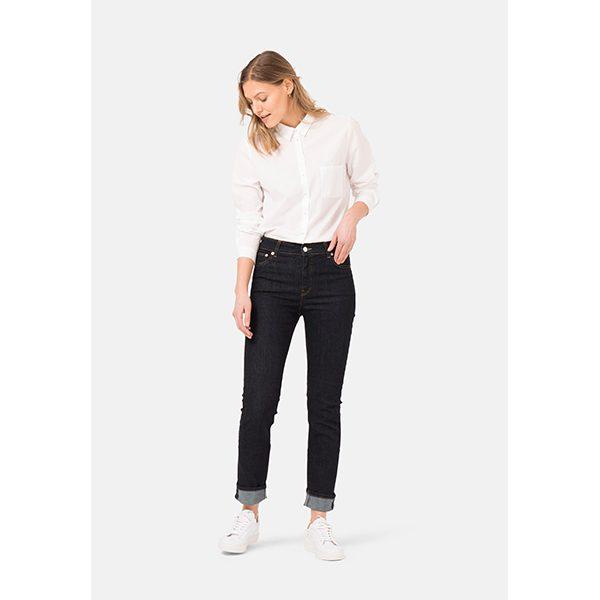 """MUD Jeans """"Regular Swan"""