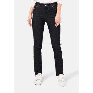 "MUD JEANS ""Regular Swan"" strong blue"