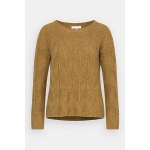 "SEASALT Pullover ""Villanelle Jumper"" oak"