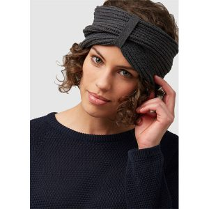 "RECOLUTION Stirnband ""Head Band Knit"""