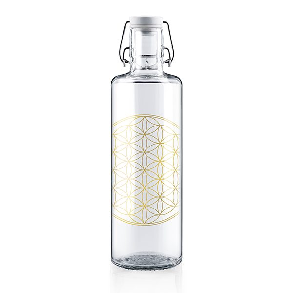 Soulbottles flower of life