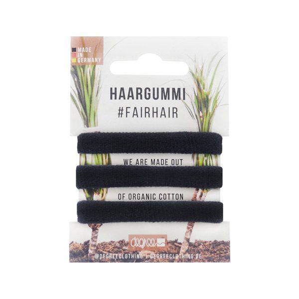 degree haargummi fair hair