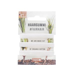 "DEGREE Haargummis ""Fair Hair"" 3er Pack"