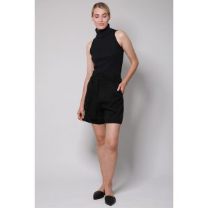 "LOVJOI Shorts ""Brellay"" black"