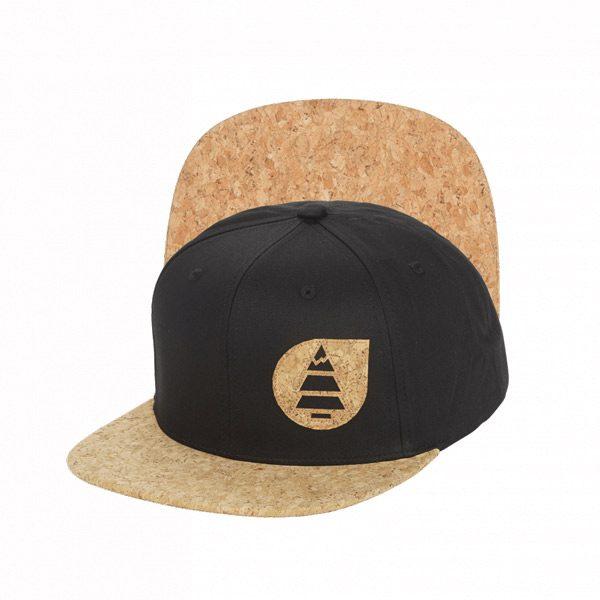 Picture organic clothing cap arrow