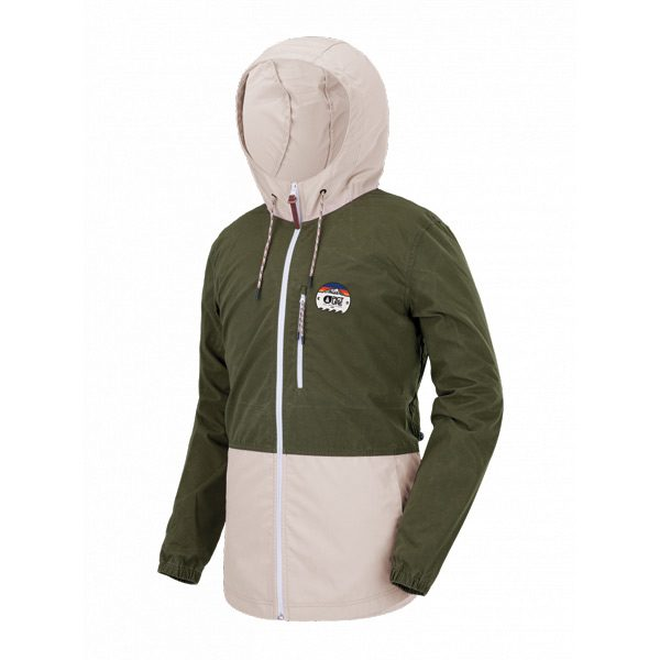 picture organic clothing surface jacket