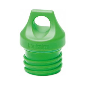 "KLEAN KANTEEN Verschluss ""Loop Cap for Kids"" grün"