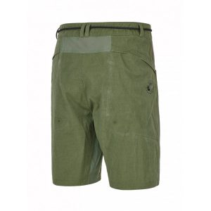 "PICTURE ""Robust Tech Shorts"" khaki"