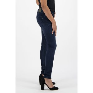"KUYICHI ""Carey"" Super Skinny High Waist"