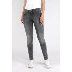 "KUYICHI Jeans ""Carey, Skinny High Waist"" rebel grey"
