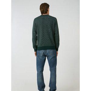 """ARMEDANGELS Pullover """"Laaso"""" deep green"""