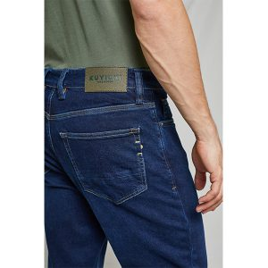 "KUYICHI Jeans ""Scott"" Regular classic blue"