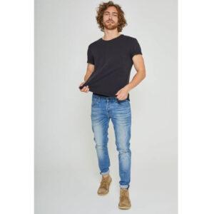 "KUYICHI Jeans ""Jamie, Slim Fit"" skylar blue"