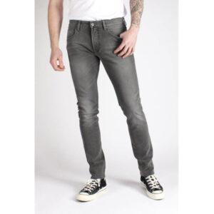 "KUYICHI Jeans ""Kale, Skinny"" rebel grey"