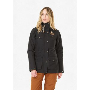 "PICTURE Jacket ""Kate"" black"