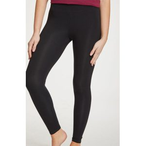 "=THOUGHT Leggins ""Bamboo Base Layer"""