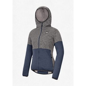 "PICTURE ""Miki Jacket"" grey"