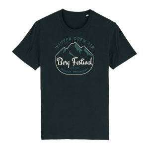 "Bergfestival 2019 T-Shirt ""Official"""