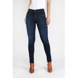 "KUYICHI Jeans ""Carey, Skinny High"" dark blue"