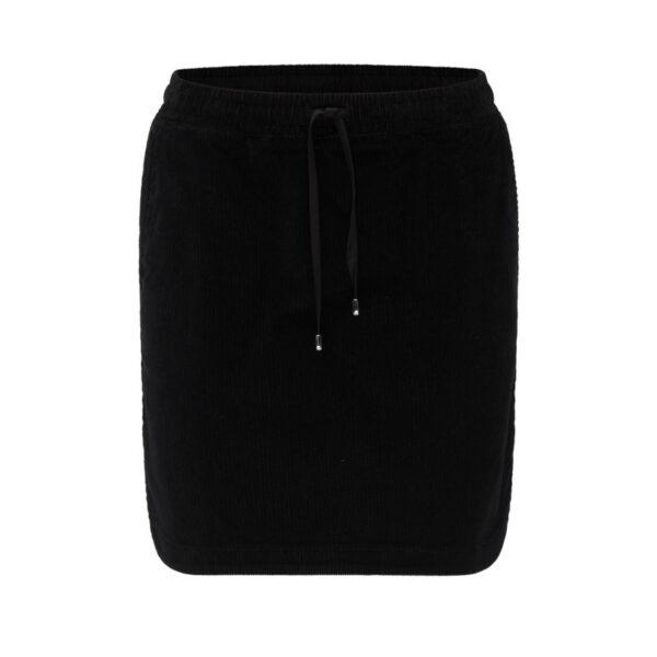 Hier ist der Gemütlichkeitsfaktor ganz groß, durch den elastischen Gummibund zwickt er keineswegs in der Taille und bleibt so angenehm sitzen.
