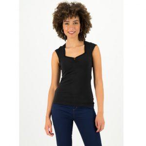 """BLUTSGESCHWISTER T-Shirt """"Logo Top Romance Uni"""" versch. Farben"""