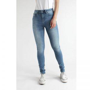 """KUYICHI Jeans """"Roxy, Super Skinny High"""" skylar blue"""