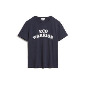 """ARMEDANGELS T-Shirt """"Maraa ECO WARRIOR"""" night sky"""
