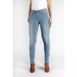 "KUYICHI Jeans ""Carey, Skinny High Waist"" light blue"