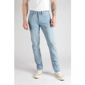 "KUYICHI Jeans ""Jamie, Slim Fit"" sun faded"