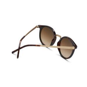 """TAKE A SHOT Sonnenbrille """"Leonie Havana"""" braun gradient"""