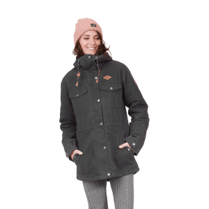 "PICTURE Damen- Jacke ""Friday"" 2 Farben"